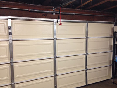 Garage Door Repair Services in Cave Creek