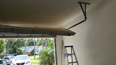 How to Do Your Own Garage Door Maintenance Check